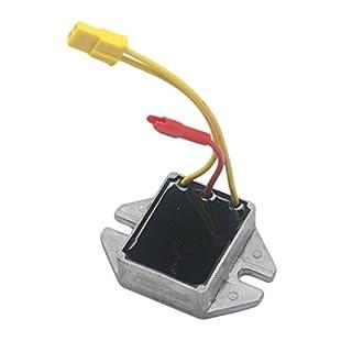 Beehive Filter Aftermarket Voltage Regulator For Briggs & Stratton 394890 393374 691185 797375 797182 845907
