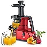 Prestige PSJ 3.0 200-Watt Juicers (Red / Black)