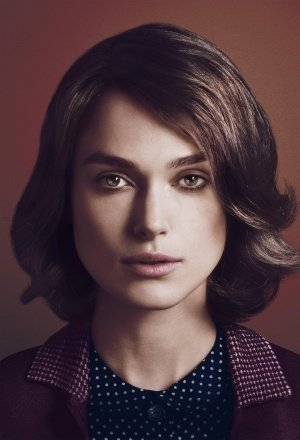 THE IMITATION GAME - Keira Knightley - US Textless Imported Movie Wall Poster Print - 30CM X 43CM Brand New (The Imitation Game Sheet Music)