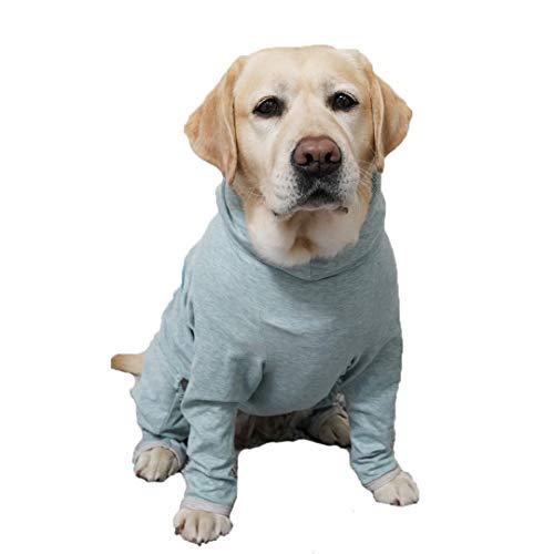 lipanpan Pet Puppy Dog Hund Alien Anti-Haar All-Inclusive-Vierbeiner Regen Guinlabrado Tedi Methode Eimer