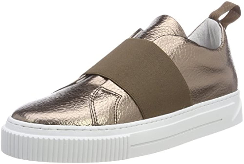 PIECES Psdione Psdione Psdione Leather scarpe da ginnastica, Scarpe da Ginnastica Basse Donna   Moderato Prezzo    Sig/Sig Ra Scarpa  5d9e48
