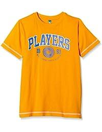 Lenny Sky EG.PLAY.TS.MZ - Camiseta para niños