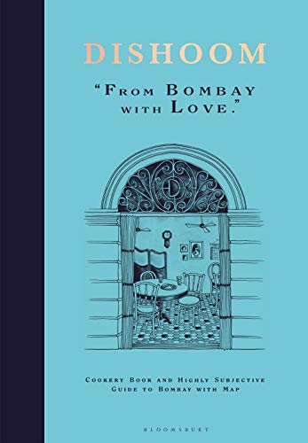 Dishoom: From Bombay with Love (English Edition)