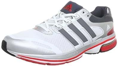 adidas Supernova Glide 5M Running Shoes Mens White Weiß