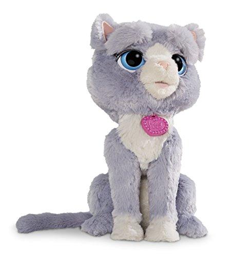 Hasbro FurReal Friends B5936EU4 – Katze Bootsie, Plüsch - 12