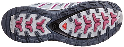 Pearl Mystic Grey PRO Purple Grey Traillaufschuhe Salomon GTX Damen XA Grau 3D Denim ZqFPzw6fAx