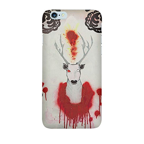iPhone 4/4S Coque photo - faire attention