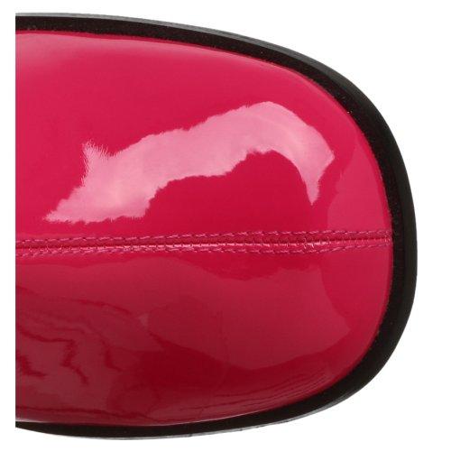 Pleaser Gogo300/yl, Damen Stiefel Pink (Hot Pink)