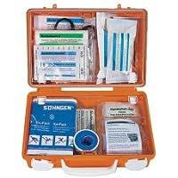 Söhngen 0301125Kit Erste Hilfe in Koffer quick-cd DIN 13157orange preisvergleich bei billige-tabletten.eu