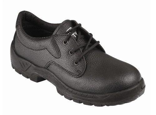 Paroh Beaver 110 S1 Gibson Shoe, Chaussures de travail et de sécurité pour homme homme Noir - noir