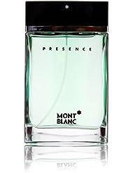 Mont Blanc - Presence Eau De Toilette Spray 75Ml/2.5Oz - Parfum Homme