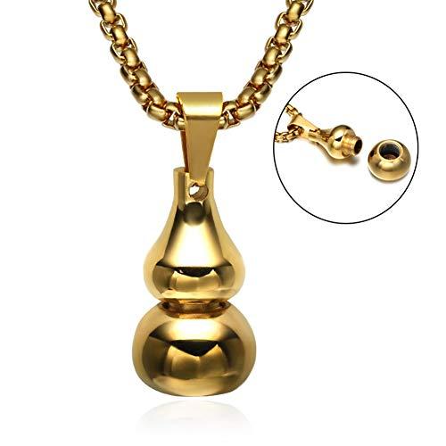 rnenanhänger für Männer und Frauen - Gold ()