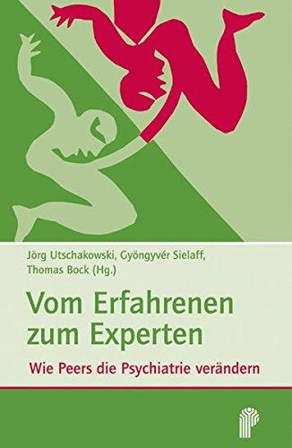 Cover »Vom Erfahrenen zum Experten«