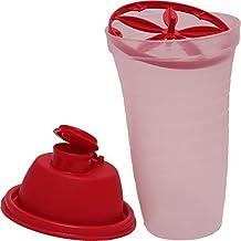 Tupperware Quick Shake 500ml (rosso)