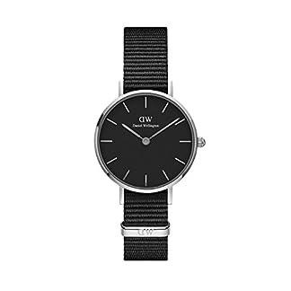 Daniel Wellington – Reloj clásico de mujer Cornwall Petite, 28mm, Ref.:DW00100247