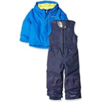 Columbia Kinder Buga Set Ski Jacket