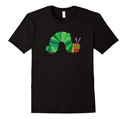 mens-a-very-hungry-caterpillar-shirt-animal-cute-t-shirt-xl-black