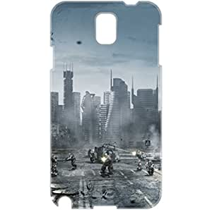 a AND b Designer Printed Mobile Back Cover / Back Case For Samsung Galaxy Note 3 (SG_N3_3D_2926)