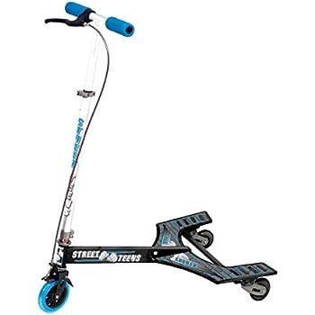 Partner Jouet - A1004271 - Vélo et Véhicule pour enfant - Patinette Acier Wing Glider