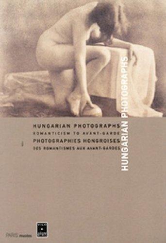 Hungarian's Photography: Anthology