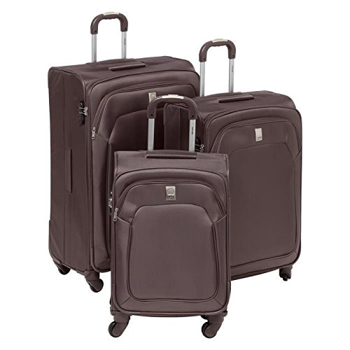 visto-delsey-set-di-3-valigie-morbida-4-ruote-56-68-78-cm-boomerang-marrone-congelatore