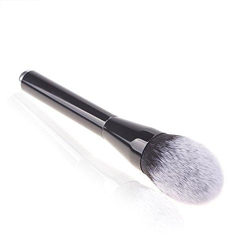 Pro Pinceau de Maquillage pour Fond de Teint Poudre Blush Visage