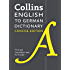 Collins Concise English-German Dictionary (English Edition)