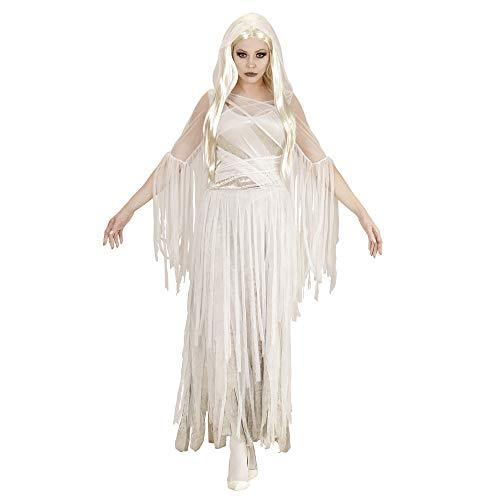 WIDMANN - Erwachsenenkostüm Geister Lady