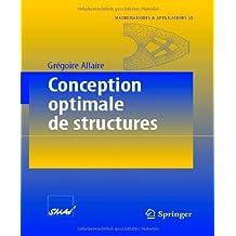 Conception optimale de structures (Mathématiques et Applications)