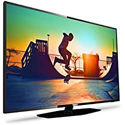 "LED TV PHILIPS 55"" 55PUS6162 4K UHD / QUAD CORE / SMART TV / HDR PLUS / WIFI."