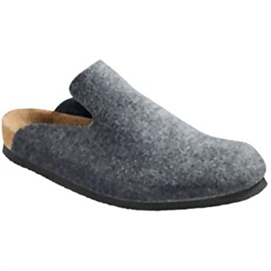Birkenstock Davos Boys Clogs Amazoncouk Shoes Bags