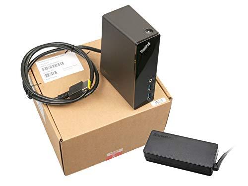 Lenovo OneLink Pro Docking Station inkl. Netzteil (90W) Original ThinkPad X1 Carbon Gen. 2 Serie