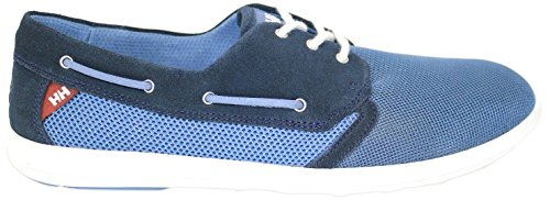 Helly Hansen Lillesand, Scarpe Outdoor Multisport Uomo BLUE MIRAGE / NAVY / OFF