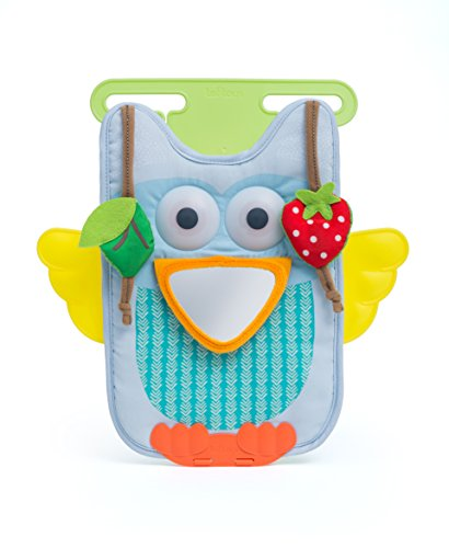 Preisvergleich Produktbild Taf Toys 11815 Auto aktivitätsspielzeug Eule Musik und Licht mit Fern