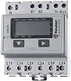 finder Wirkstromzähler 7E.46.8.400.0022 LCD-MBUS Elektrizitätszähler 8012823360584