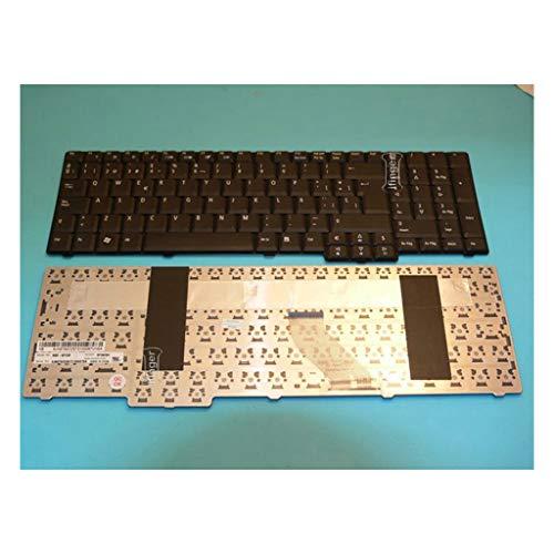 IFINGER Teclado Compatible DE Y para Acer AEZK2T00010 EN ESPAÑOL KEYBORD SP