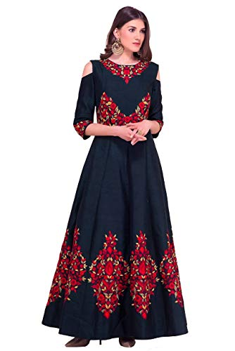 Gowns For Women Party Wear Wedding Function Salwar Suits For Women