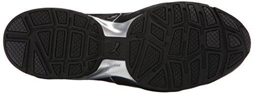Puma Tazon moderne Nm Sneaker White-Silver