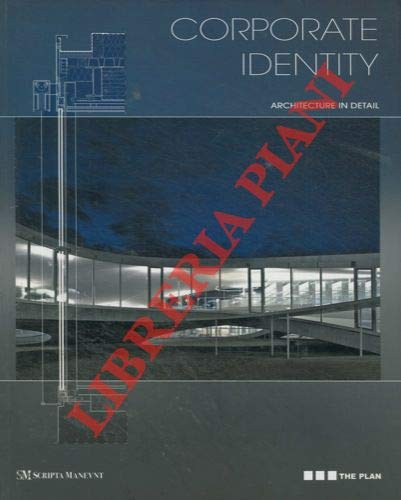 Architecture in detail. Corporate identity.