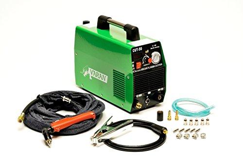 Preisvergleich Produktbild Varan Motors var-cut50-2 PLASMASCHNEIDER CUT-50 HF-ZÜNDUNG SCHNEIDLEISTUNG BIS 10MM 50 AMPERE DRUCKLUFT