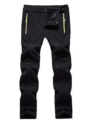 Freiesoldaten Men's Outdoor Cargo Pants Softshell Trousers by Freiesoldaten