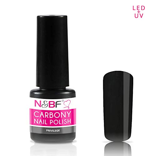 carbony nailpolish PRIVILEGE 5 ml-7ml Nail Polish à Ongles Gel
