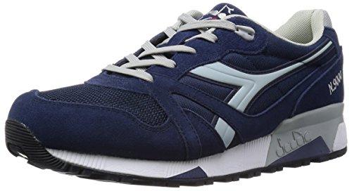 diadora-zapatillas-n9000-nyl-azul-gris-eu-42-8-uk