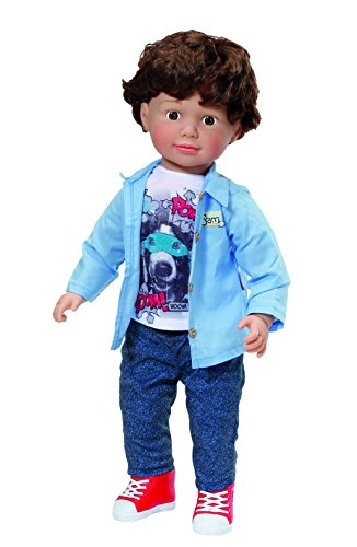 Zapf Creation - Muñeca fashion (877562)