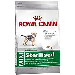 ROYAL CANIN Mini Sterilised Nourriture pour Chien 2 kg