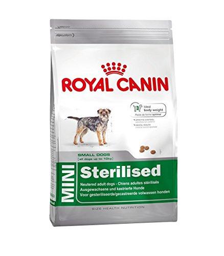 Royal Canin C-08378 S.N. Mini Sterilised - 2 Kg