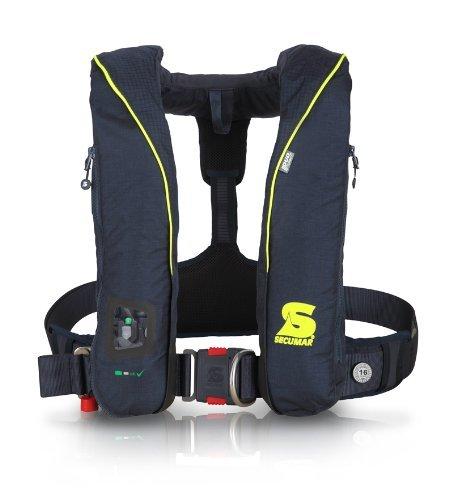 Secumar Survival 275 Duo Protect automatik Rettungsweste 275N Klasse