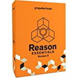 Propellerhead Reason 9 Essentials