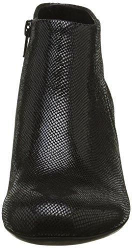 Gabor Basic, Bottes Classiques Femme Noir (Schwarz 67)