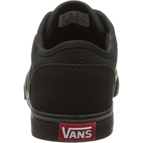 Vans Unisex Adults  Atwood Low Canvas Skateboarding Shoes - Buy ... 37776381c